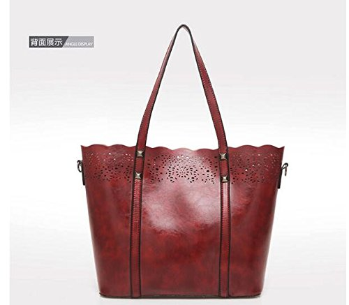 Gules Bag Femenina Bolsa Match De Meaeo Package gules Cruz Fotografía Lady Bolso Messenger Moda WnCW70