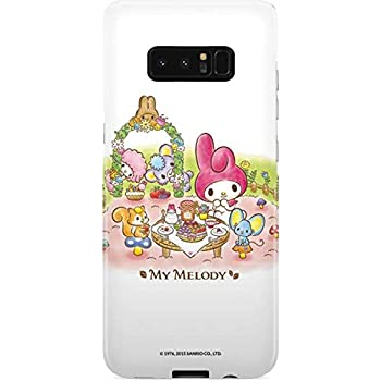 c6318b5a8 My Melody Galaxy Note 8 Case - My Melody Tea Party | Sanrio Hello Kitty &  Skinit Lite Case