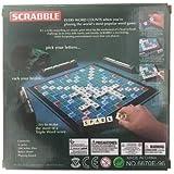 SCRABBLE 6670E96-Board Games