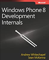 Windows Phone 8 Development Internals, Preview 1