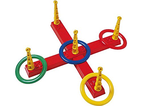 Androni Ring Toss Game - Made in Italy by Androni Giocattoli