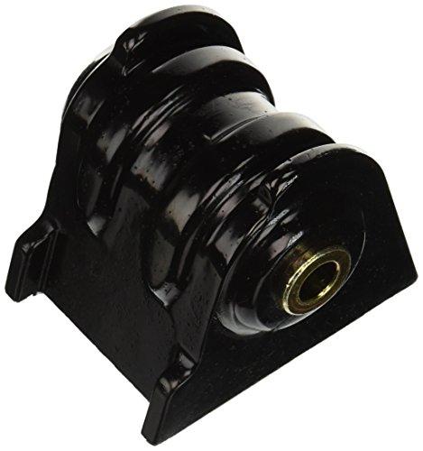 Energy Suspension 2.1104G Motor Mount; Black; Must Reuse Existing Outer Metal Shells; Performance Polyurethane; -