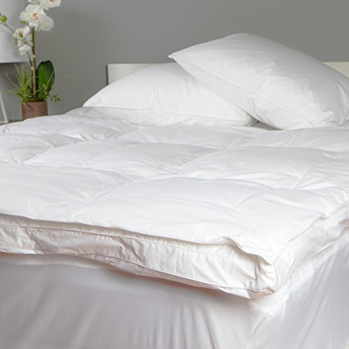 Classic Featherbed - 2