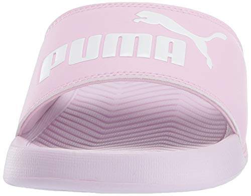 Pictures of PUMA Women's Popcat Slide Sandal 10 M US Toddler 5