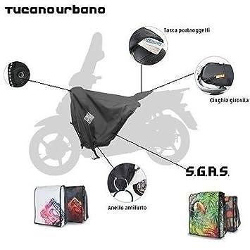 Tucano Urbano Termoscud Saco Manta térmica R180 para Yamaha n-max 125