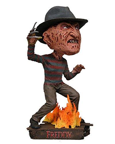 NECA - Freddy vs Jason - Head Knocker - Freddy