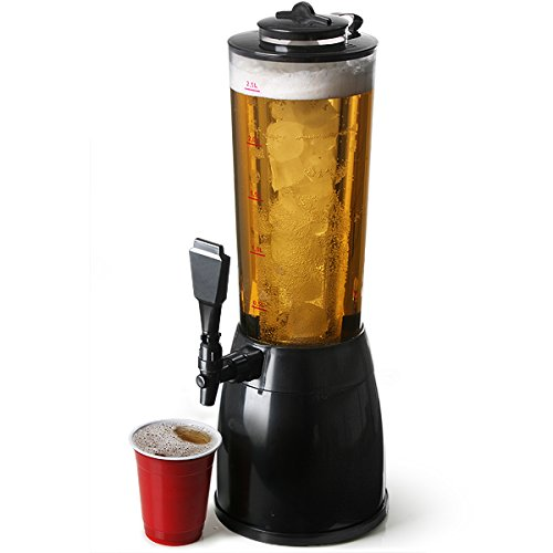 19 opinioni per bar@drinkstuff- Distributore per birra e bevande ghiacciate, adatto per la casa