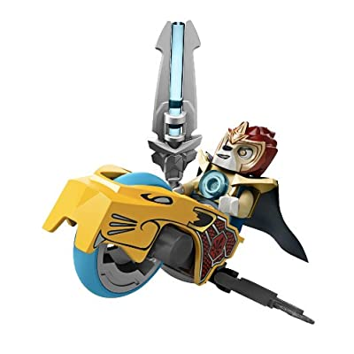 LEGO Chima Ultimate Speedor Tournament 70115: Toys & Games