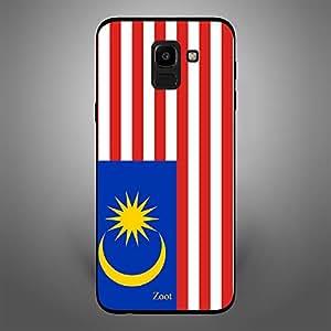 Samsung Galaxy J6 Malaysia Flag