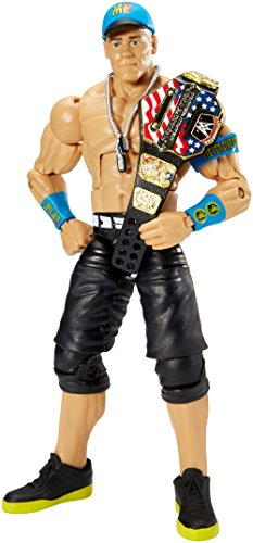 WWE Elite Figure, John Cena by Mattel