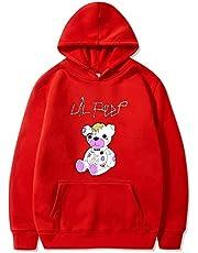 Hip Hop Lil Peep Hoodies Beer Mannen Vrouwen Met Capuchon Schrei Baby Sweater Sweatshirts
