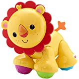 Fisher-Price Lion Clicker Pal