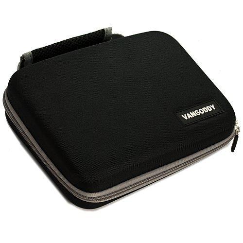 VanGoddy Harlin Durable Hard Cover Cube Case ZTE