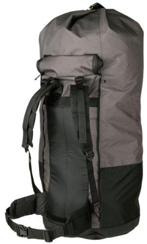 Ferrino Transporter 110-Litre Duffel Bag (Grey)