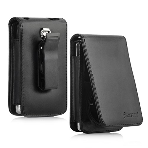 Insten Case Pouch for Apple iPod classic 6th Gen iPod Video 30GB U2 Special Edition