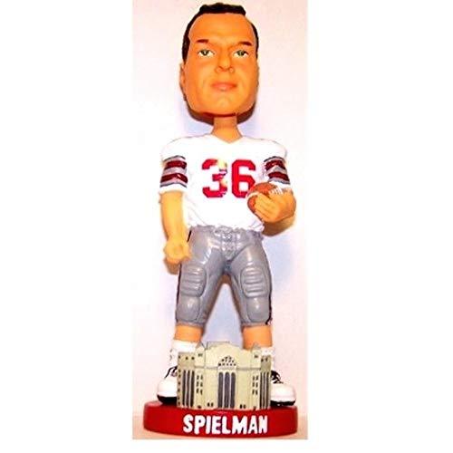 (Forever Legends of The Shoe Buckeyes Chris Spielman Bobblehead)