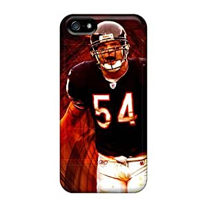 Excellent Design Phone Case For Iphone 5/5s Premium Tpu Case