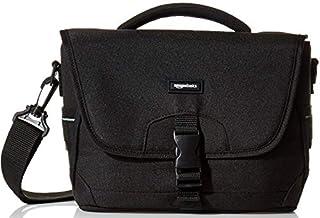 AmazonBasics Medium DSLR Gadget Bag (Orange interior) (B00CDS9EKE) | Amazon Products