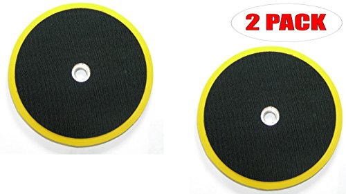 Dewalt DWP849 OEM Replacement Backer Pad (2 Pack) # N092491-2pk