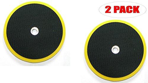 Dewalt DWP849 OEM Replacement Backer Pad (2 Pack) # N092491-2pk