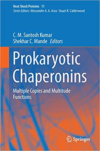 Prokaryotic Chaperonins: Multiple Copies and Multitude ...