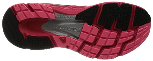 Shoes Pro Sonic Running SS16 Women's Salomon Pink w5qdxIIZ