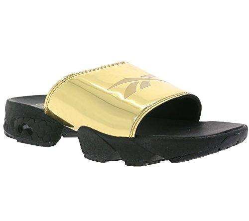 Reebok Classic Fury Slide Magic Hour Women Sandales pour dames noir BD3188 N3qpUD