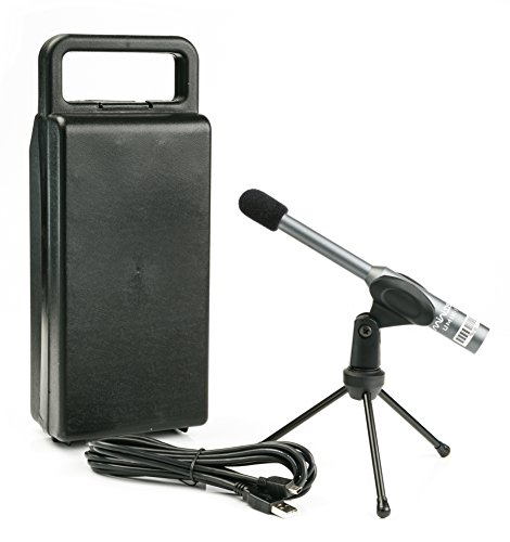 miniDSP UMIK 1 Measurement Calibrated Microphone product image