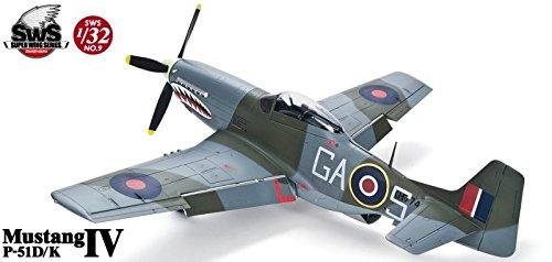 P-51 Mustang Ww2 - 7