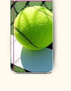 OOFIT iPhone 6 Case ( 4.7 Inches ) - Still Tennis Ball