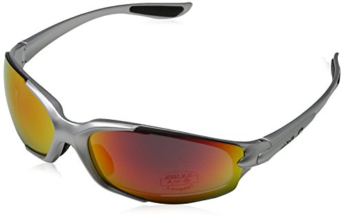 de primavera sol tamaño Gafas SG plata talla unisex única color plata pagos Xlc de verano C06 Gala 8n5ES