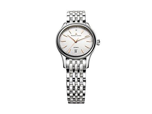 Maurice Lacroix Les Classiques Date Ladies Automatic Watch, ML 155, Bracelet