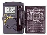 0-40mw 400-1100nm Laser Power Meter/Optical Power Meter Corrected 633nm LP1