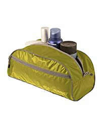 Sea to Summit Travelling Light Toiletry Bag (Large/Lime Green)
