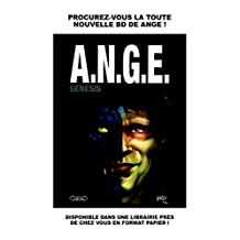 A.N.G.E. 06 : Tribulare (French Edition)
