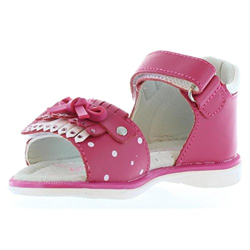 Sandales pour Fille URBAN B132554-B1392 FUXIA