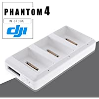 DJI Phantom 4 Series - Battery Charging Hub,White