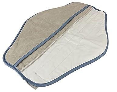 Hydrocollator 00-1104 Hot Pack - Cuello de rizo, calor húmedo, 22 ...