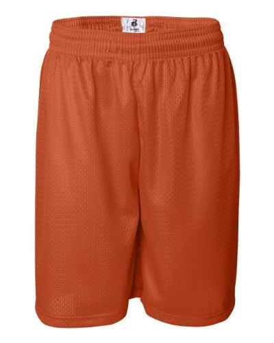 Badger Arancione Pantaloncini Uomo Uomo Pantaloncini Arancione Badger Badger Uomo Pantaloncini rFr6Aq