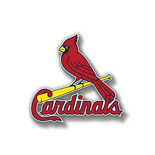 ST. Louis Cardinals Baseball car & Truck Vehicle Decals/Stickers 4