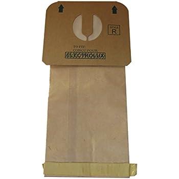 Amazon.com: 18 bolsas para aspirador Electrolux Renacimiento ...