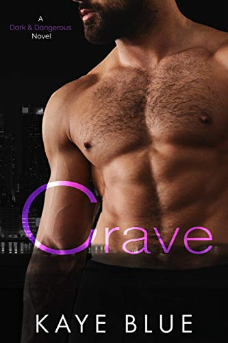 Crave Dark Dangerous Book 4 ebook product image