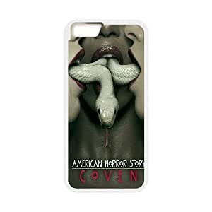 "American Horror Story Unique Fashion Printing Phone Case for Iphone6 Plus 5.5"",personalized cover case ygtg-769536"