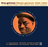 Tiny Grimes. Blues Groove 1958-1959 (+