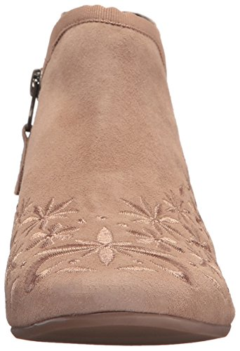 Taupe Fashion Women's Bernardo Francine Boot Suede w8IBE6Exq