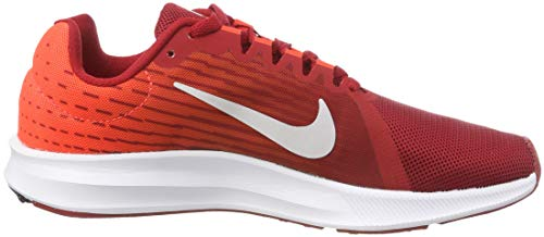 601 Vast Nike Crimson Chaussures Fitness De Grey Black gym Femme Red Multicolore Downshifter Wmns 8 Bright qqrxaUvZ