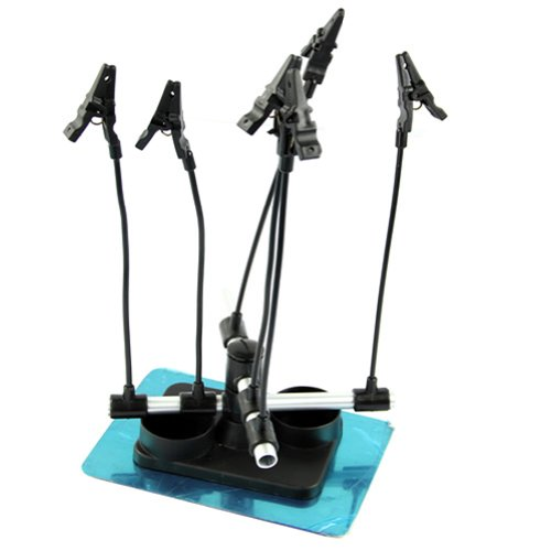 Estone Model Hobby Holder Airbrush