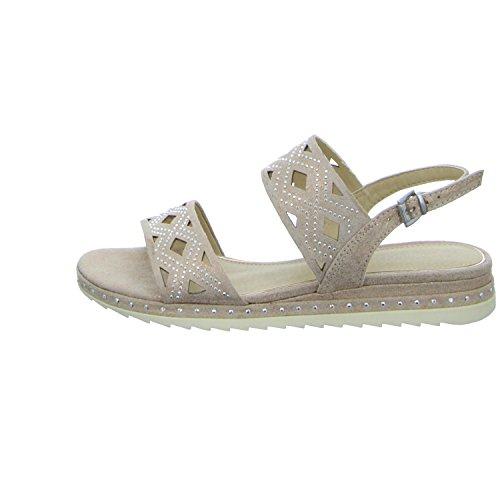 Fashion Sandals 28610 2 Women's 952 Marco Tozzi Rose 38 2 pRqUWW0Sw