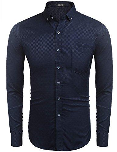 Old Navy Blue Shirt - 1