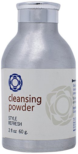 (Thermafuse Cleansing Powder (2 Ounce) Dry Shampoo, Oil Absorbing, Thickening, Volumizing Powder for Freshening, Cleaning and Styling Fine, Thin, Thinning, Limp, Normal, Short, Medium and Long Hair)